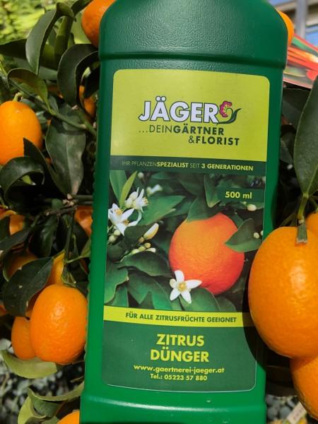Jäger's Zitrusdünger