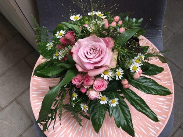 Blumen variieren nach Angebot